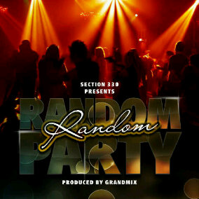 [MUSIC] Random - RANDOM PARTY (Prod. GrandMix)