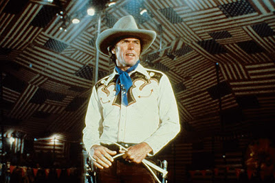 Bronco Billy 1980 Clint Eastwood Image 1