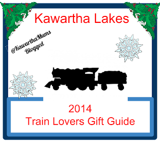 image Kawartha Lakes Mums 2014 Gift Guide -Train Lovers