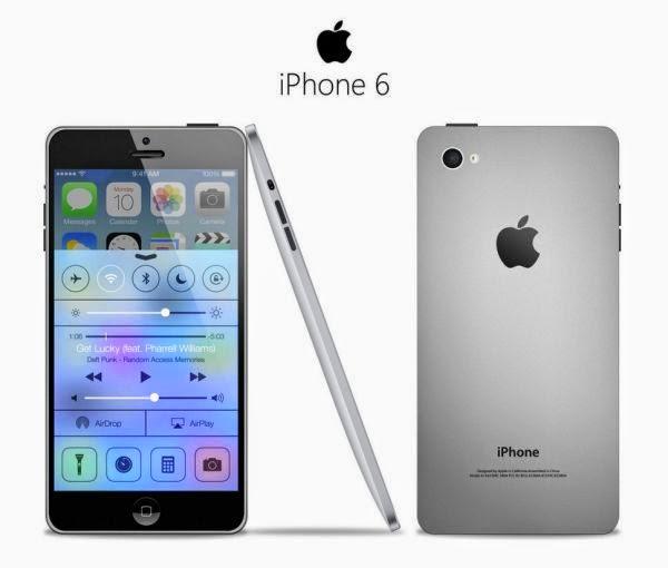 iphone 6 telefon dinleme