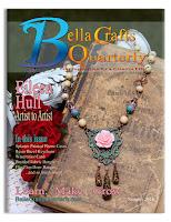 Roberta Birnbaum Bella Crafts Summer 2015
