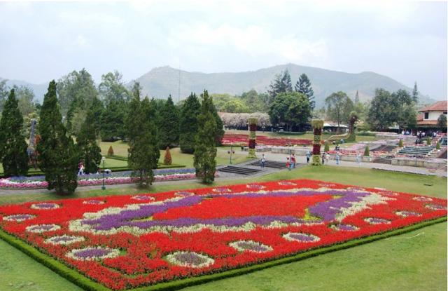 info harga tiket masuk taman bunga nusantara cianjur 2019 rh penawisata com