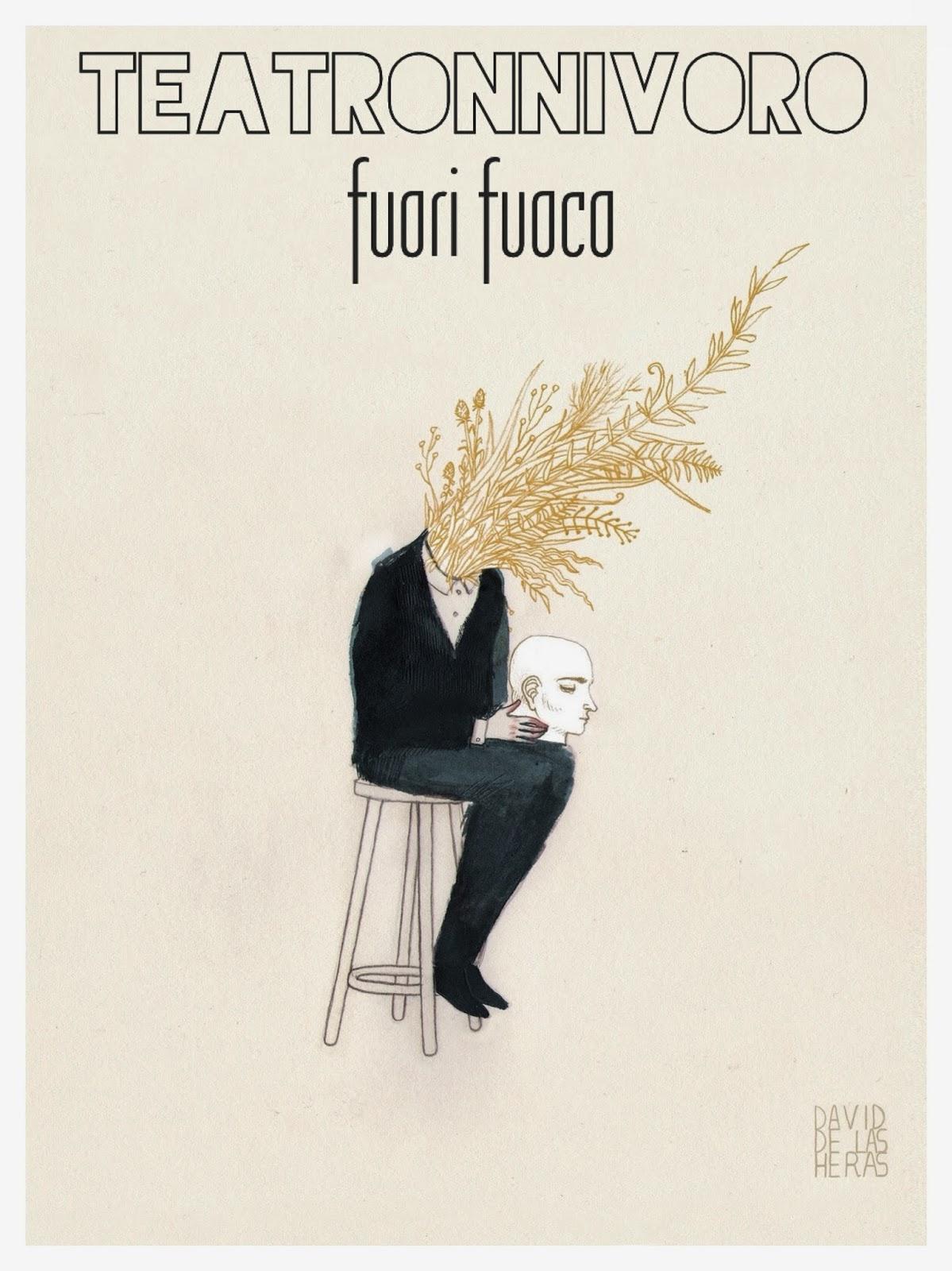 fuori fuoco @ Leggere Strutture - Bologna | Onnivoro
