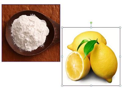 làm trắng da với bột mì (4)
