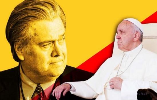 Resultado de imagem para ''Há um plano para forçar Bergoglio a renunciar', denuncia Arturo Sosa