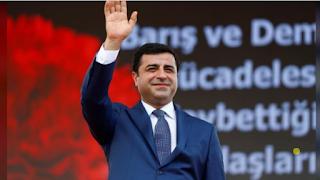 Hapisteki Kürt lideri adil yargılanma imkansız Erdoğan 'ın Türkiye' diyor