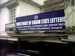 Directorate of Sikkim Lotteries