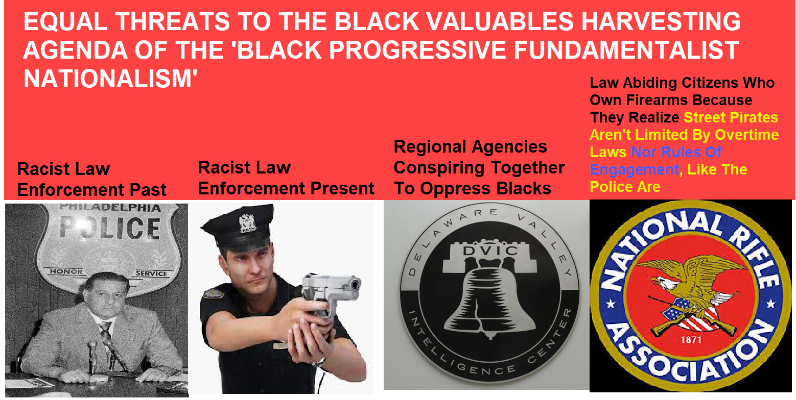 Politics, Priorities, Psychology and Hope WITHIN The Black