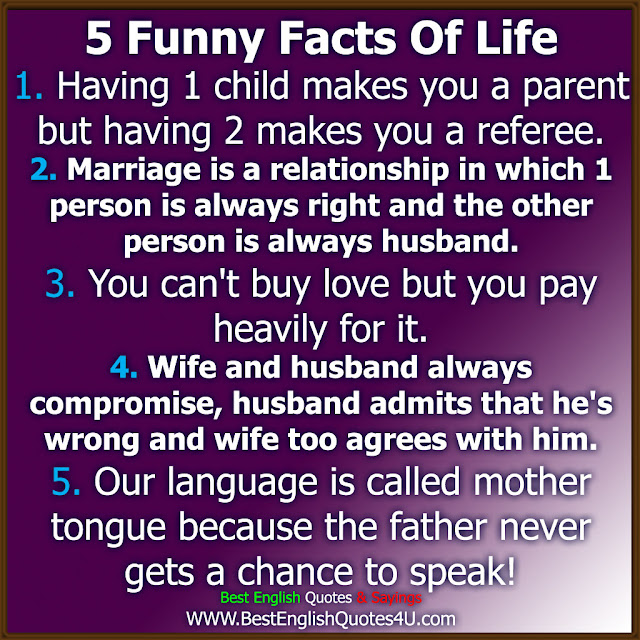 Best English Quotes & Sayings