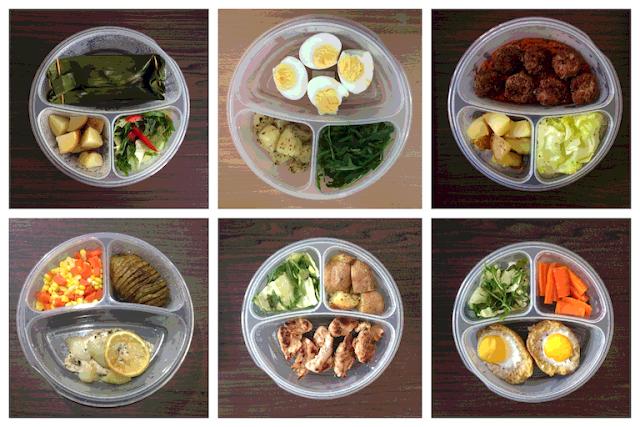 Tips Sukses Untuk Bisnis Katering Makanan Khusus Diet Mayo