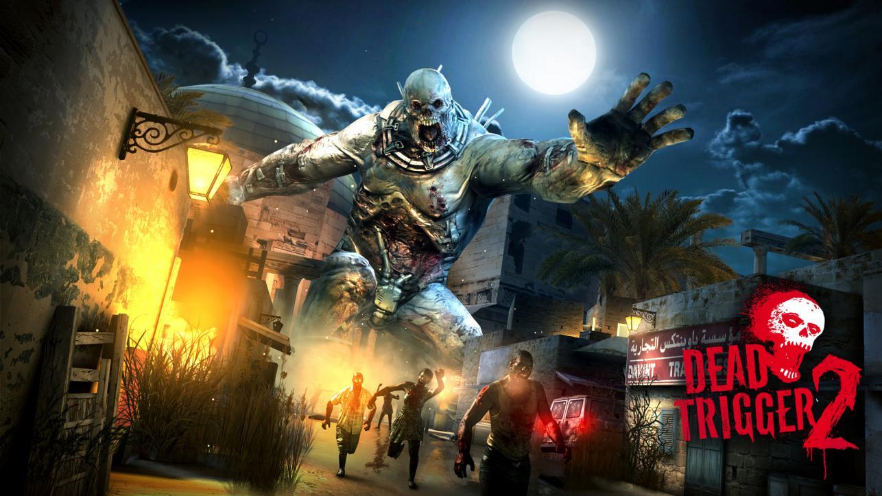 لعبه DEAD TRIGGER 2 v1.0.0 مهكره جاهزه (تحديث 8 يناير 2016)