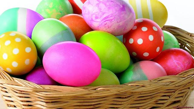 download besplatne pozadine za desktop 1920x1080 HDTV 1080p Uskrs čestitke blagdani Happy Easter