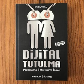 Dijital Tutulma