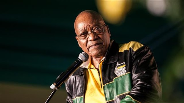 South Africa court upholds reinstatement of corruption charges against Jacob Zuma