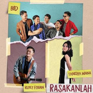Brothers In D'Soul - Rasakanlah (Feat. Rizky Febian, Tanisha Wiana)