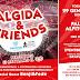 Algida & Friends a Torino il 29 gennaio