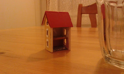 dollhouse, DIY