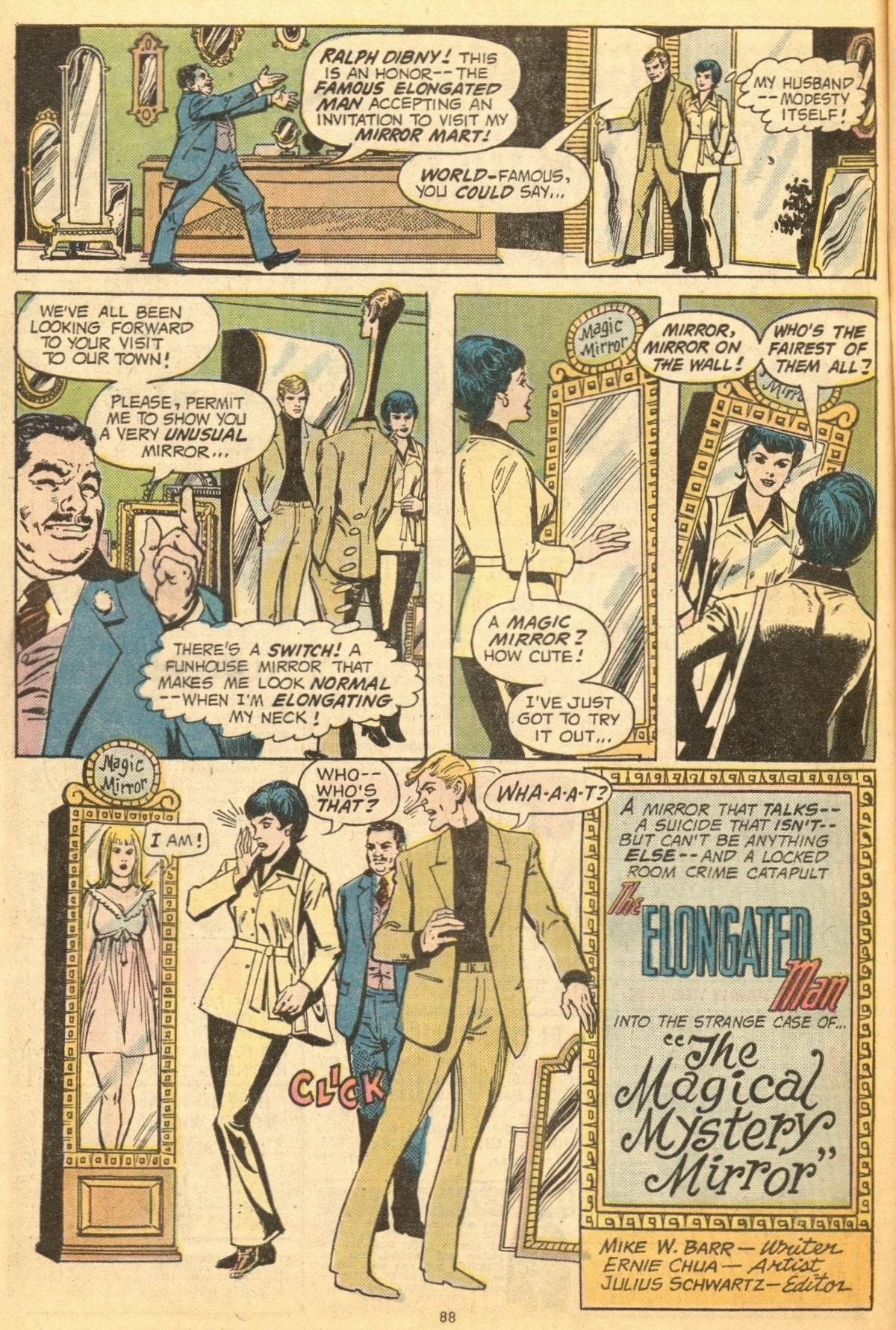 Detective Comics (1937) 444 Page 87