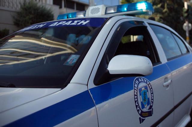 Πελοπόννησος: Αύξηση στις ληστείες δρόμου
