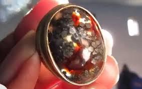 Cerita Tentang Batu Sigori Lafau