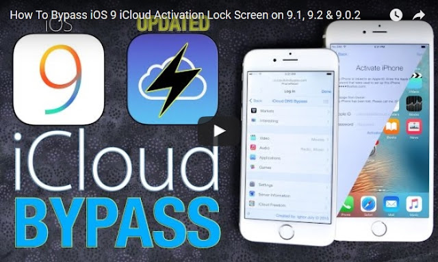 iphone 6 bypass activation screen