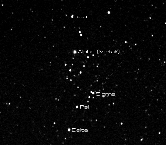 alpha star cluster - photo #43