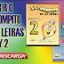 """Libro """"El Trompito de las letras""""  1 y 2"""