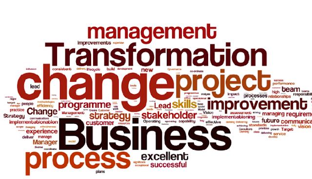 4 Signs Your Business Is In Need For a Transformation