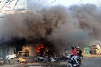 Bunuhi dan Usir Umat Islam, Myanmar didesak Dikeluarkan dari ASEAN