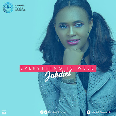 Music: Jahdiel – Everything Is Well & Suddenly