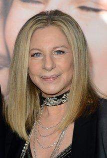 Barbra Streisand. Director of Yentl