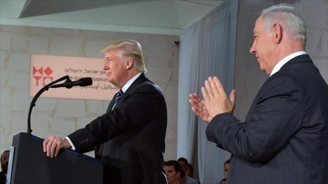 EEUU se niega a condenar plan expansionista israelí en Cisjordania