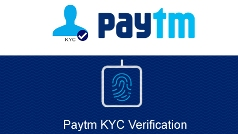 What are the benefits of linking Aadhar card to Paytm account ?