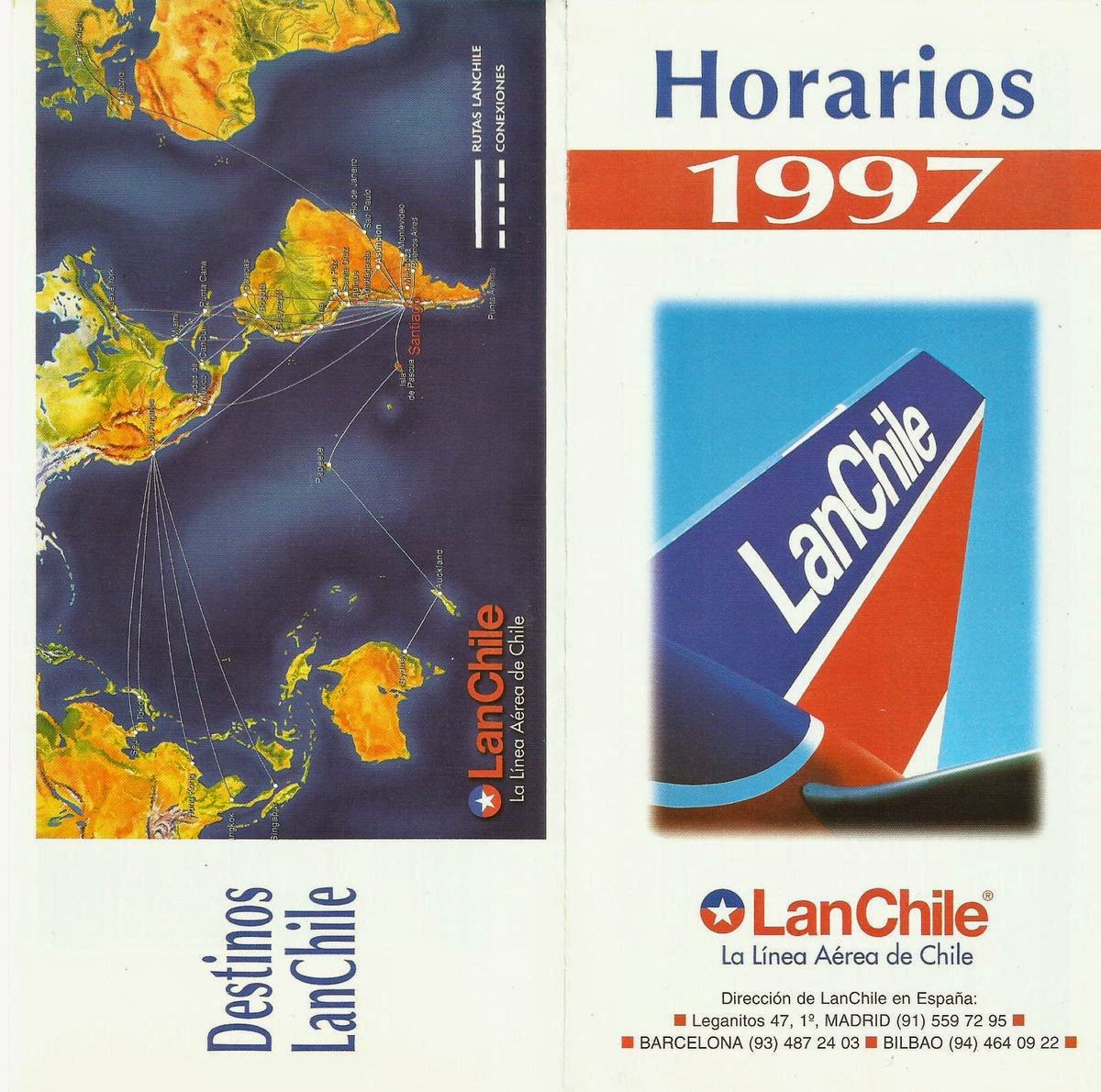 business analysis for lan chile airline Earn applicable base miles each time you purchase and fly on a published eligible fare ticket on latam airlines, a member of the oneworld alliance (including affiliates latam express, latam peru, latam argentina, and latam ecuador.