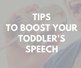 tips to get your toddler to speak more