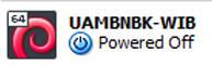 Cara Install Server UAMBNBK 2019