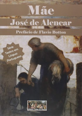 Mãe - José de Alencar