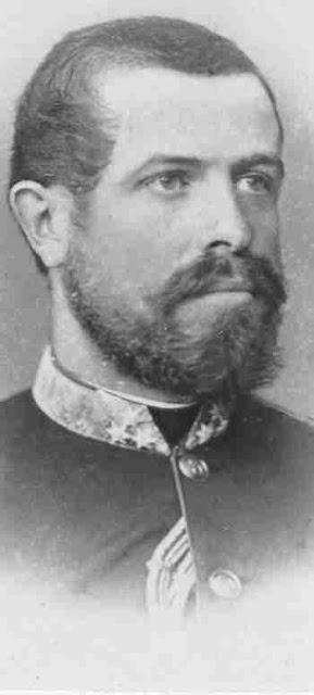 Johann Salvator von Österreich-Toskana