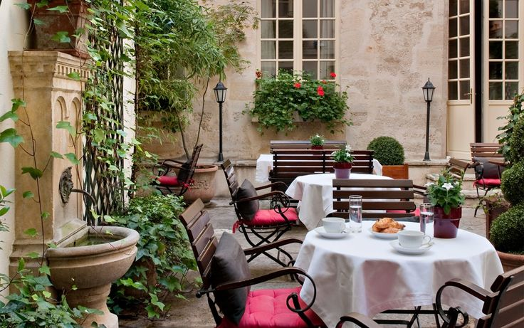Top 10 Best Hotels in Paris | Hotel d'Aubusson Another Paris Hotel