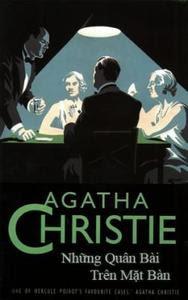Những Quân Bài Trên Mặt Bàn - Agatha Christie