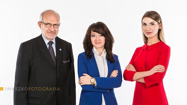 fotografia biznesowa Kraków, zdjęcia biznesowe Kraków, zdjęcia dla kancelarii, zdjęcie grupowe, zdjęcie zarządu, Widacki Widacka Poprawa