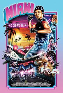 Resenha – Miami Connection