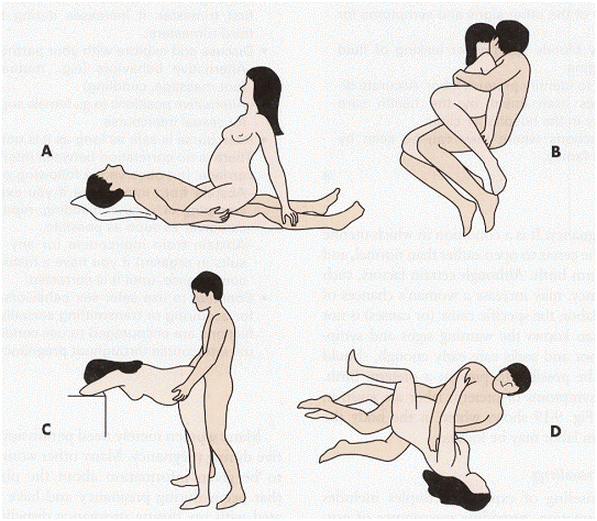 Safe Sex Positions For Pregnancy 64