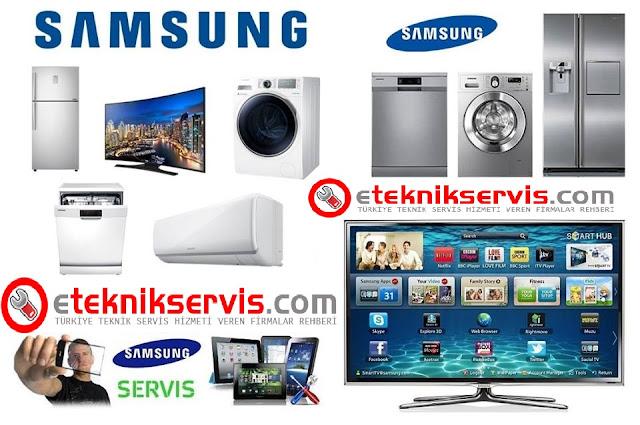 Ödemiş Samsung Servisi