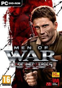 Download Men of War: Condemned Heroes (PC)