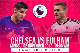 Live Streaming Chelsea vs Fulham