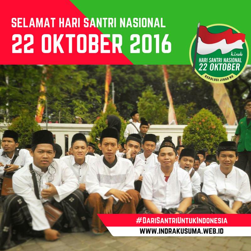 Hari Santri Nasional, Semarang 2016