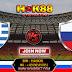 Prediksi Uruguay Vs Rusia Piala Dunia 2018, 25 Juni 2018 - HOK88BET