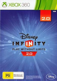 Disney Infinity 2.0: Marvel Super Heroes (X-BOX 360) 2014