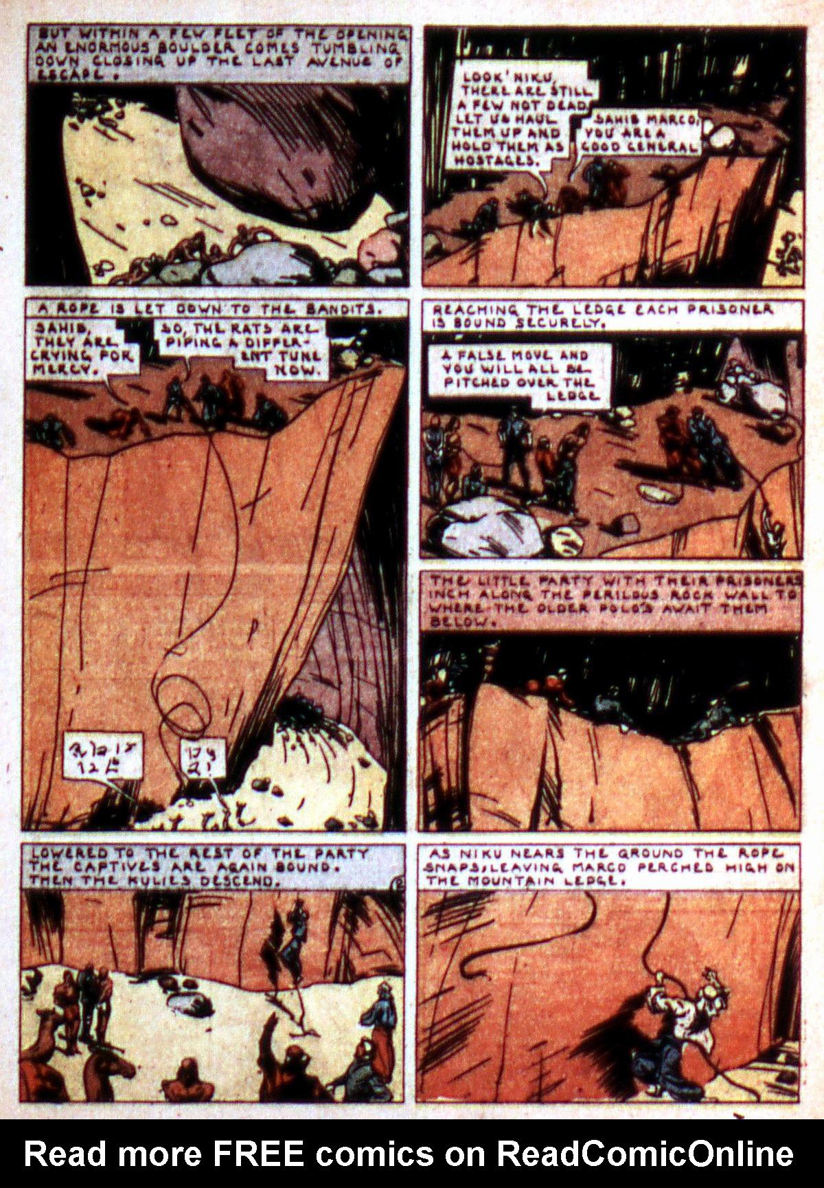 Action Comics (1938) 2 Page 30